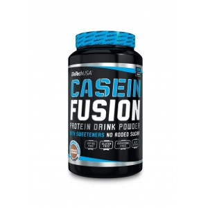 Casein Fusion 908g jar chocolate